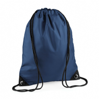 CHOOSE DESIGN - FRENCH NAVY GYMSAC
